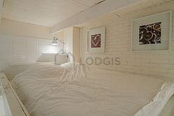 Appartement Paris 11° - Mezzanine