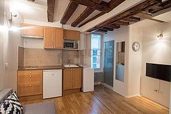 Apartamento Paris 2° - Salaõ