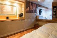 公寓 巴黎2区 - 雙層床鋪