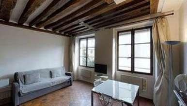 Saint Germain des Prés – Odéon 巴黎6区 单间公寓