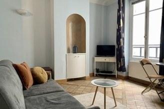 Apartamento Rue Duvivier París 7°