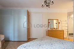 Квартира Париж 15° - Спальня 3