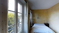 Appartement Paris 14° - Chambre 2