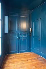 Appartamento Parigi 9° - Entrata