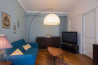 Pigalle – Saint Georges Paris 9° 2 bedroom Apartment