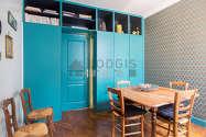 Appartement Paris 9° - Salle a manger