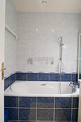 Apartment Paris 7° - Bathroom 2