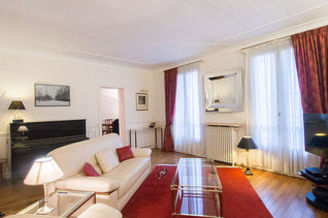 Tour Eiffel – Champs de Mars Paris 7° 3 quartos Apartamento