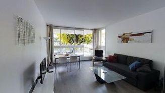 Neuillly Sur Seine 1个房间 公寓
