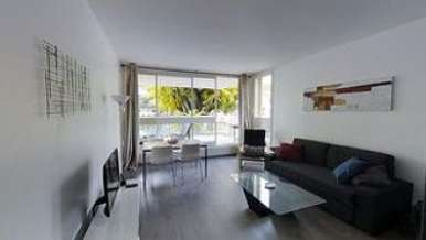Neuillly Sur Seine 1 quarto Apartamento
