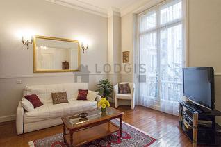 Apartamento Rue De Magdebourg París 16°