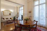 Appartamento Parigi 16° - Sala da pranzo