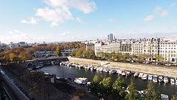 公寓 巴黎12区 - 阳台