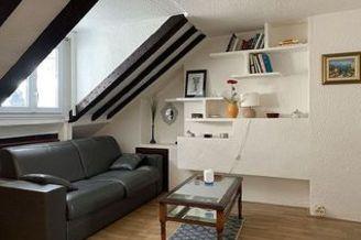 Le Marais 巴黎3区 單間公寓