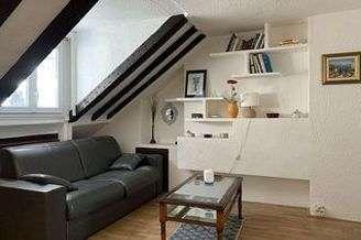 Le Marais 巴黎3区 单间公寓