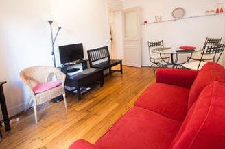 Appartement Rue Letellier Paris 15°