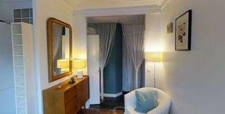 Квартира Rue Du Général Blaise Париж 11°