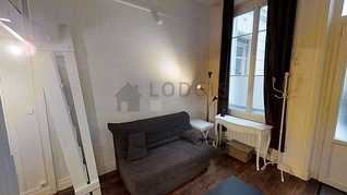 Appartement Rue De Moscou Paris 8°