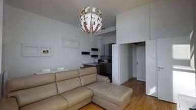 Quartier Chinois Paris 13° 1 Schlafzimmer Wohnung