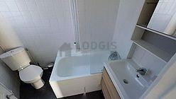 Appartement Paris 6° - Salle de bain