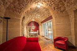 Appartement Paris 7° - Séjour 2