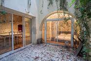 Appartement Paris 7° - Terrasse