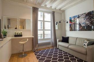 Appartement Rue Vieille Du Temple Paris 4°