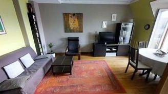 Appartement 2 chambres Paris 4° Hôtel de Ville – Beaubourg