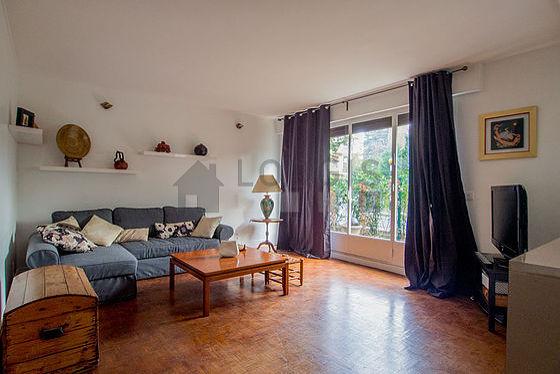 Location Appartement 1 Chambre Avec Jardin, Ascenseur Et Concierge ...