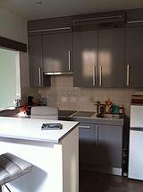 Appartamento Val de Marne Est - Cucina