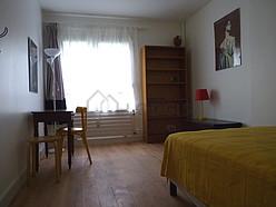 Квартира Париж 5° - Спальня 2