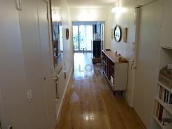 Appartamento Parigi 5° - Entrata