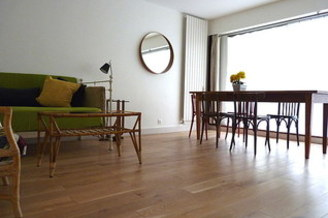 Apartamento Rue Poliveau Paris 5°