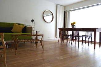 Jardin des Plantes Parigi 5° 2 camere Appartamento