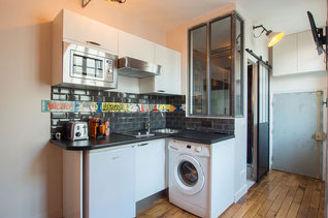 Appartement Rue Mignon Paris 6°