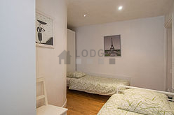 Apartamento Paris 9° - Quarto 3