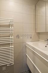 Appartement Paris 9° - Salle de bain 2