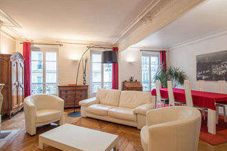 Pigalle – Saint Georges 巴黎9区 3个房间 公寓