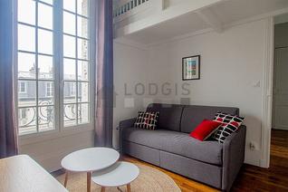 Appartement Rue Barbet-De-Jouy Paris 7°