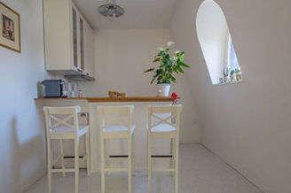Arc de Triomphe – Victor Hugo 巴黎16区 1個房間 公寓