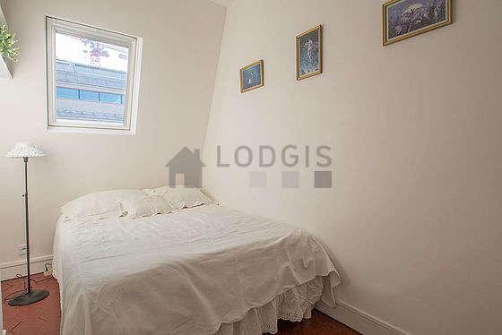 Chambre très calme pour 2 personnes équipée de 1 lit(s) de 130cm