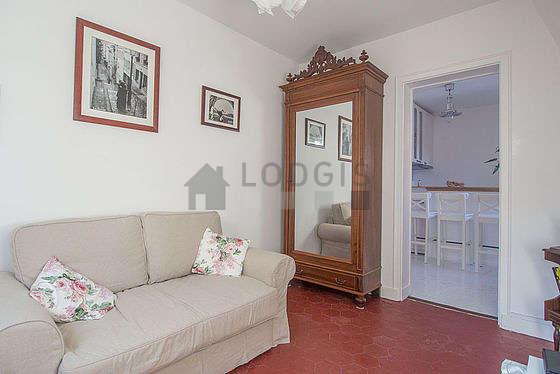 Location appartement 1 chambre avec ascenseur paris 16 rue pergol se meubl 24 m arc de - Appartement meuble paris 16 ...