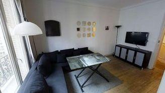 Apartamento Square Alice París 14°