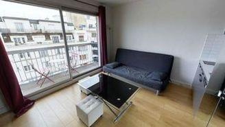Квартира Rue Dantzig Париж 15°