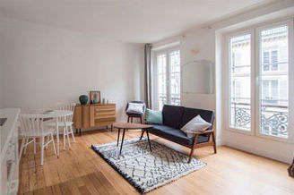 Pigalle – Saint Georges パリ 9区 1ベッドルーム アパルトマン