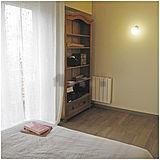 アパルトマン パリ 20区 - ベッドルーム 2