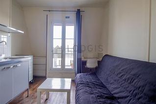 Apartamento Rue Monges París 5°
