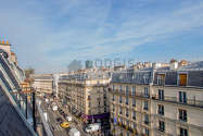 Appartamento Parigi 5° - Soggiorno