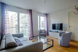 Courbevoie 1 dormitorio Apartamento