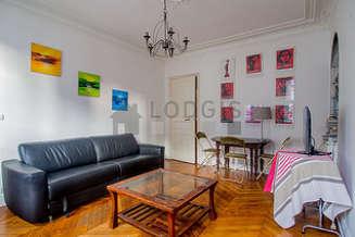 Ternes – Péreire 巴黎17区 2个房间 公寓